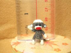 suami-Tiny Sock Monkey 1 inch-2.jpg
